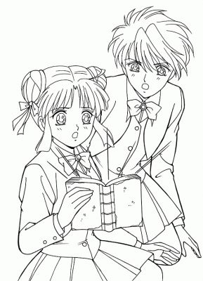 coloriage manga 10jpg