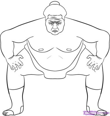 Coloriages catch westling page 1 sport - Coloriage wwe ...