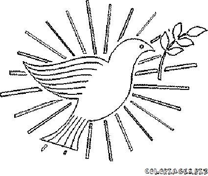 Image de communion - Coloriage catholique ...