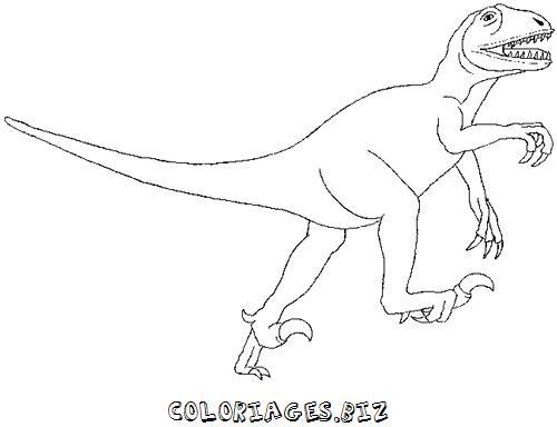 Dessin dinosaures - Dessin dinosaures ...