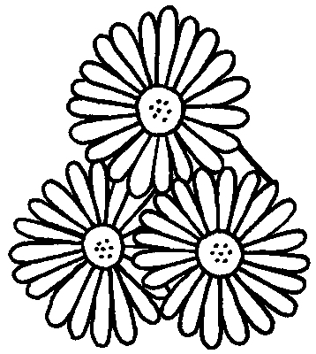 Coloriage fleuriste page 2 - Fleuriste dessin ...