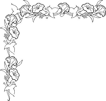 Coloriage Cadre Fleur.Coloriage Bouquet Fleur Fete Des Grands Meres Gratuit Ecologie