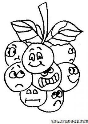 Normal coloriez fruit legume - Fruits coloriage ...