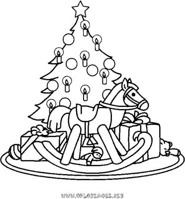 1000 images about coloriage on pinterest noel prismacolor and colored pencils - Coloriage sapin ...